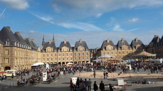 Place ducale